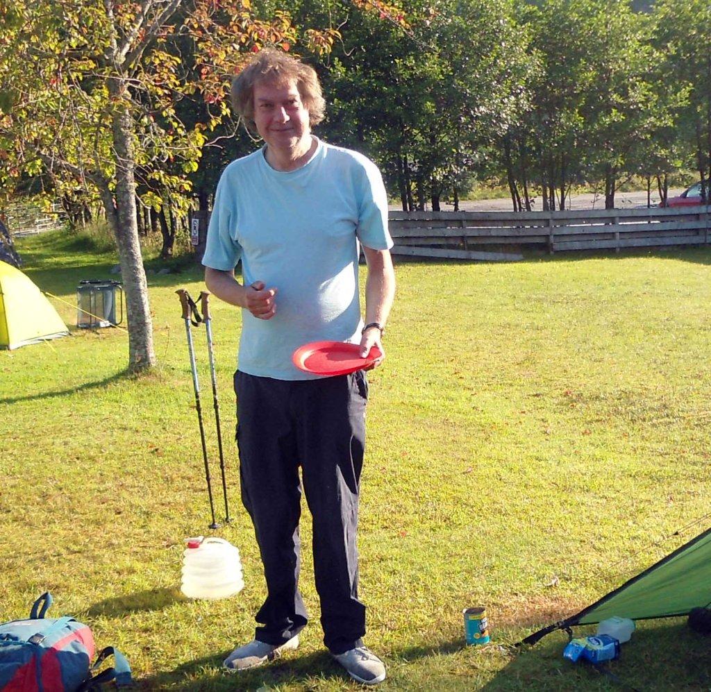 Highland Camping