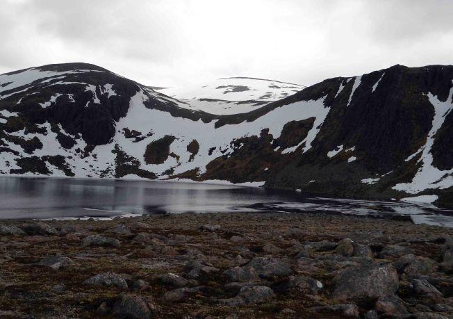 Loch E edit