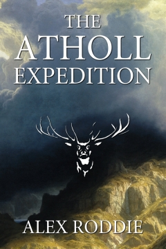 The Atholl Expedition 240x360