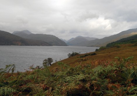 Loch Arkaig