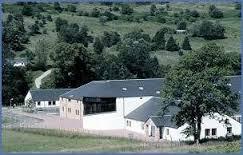 Sunart Centre Strontian