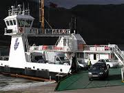 Corran Ferry heading for Strontian